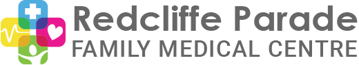 Redcliffe Parade Family Medical Practice Logo